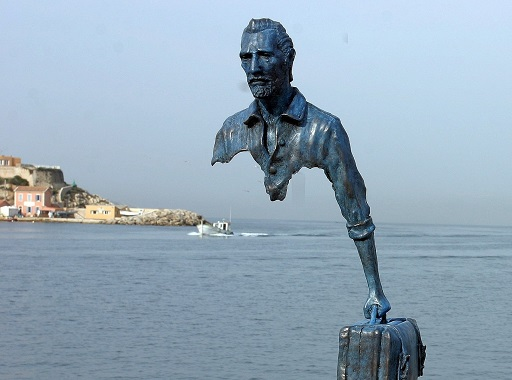 sculptures bruno catalano